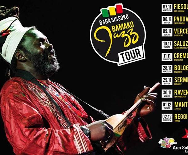 Bamako Jazz Tour