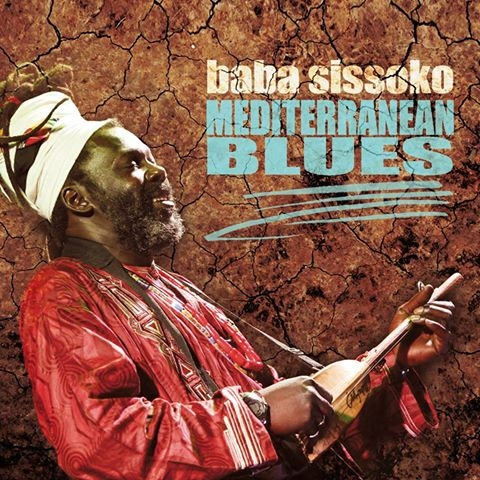 Baba Sissoko Mediterranean Blues uscita