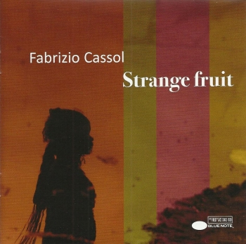 2012 Didadi Horns and Farka in Strange Fruits