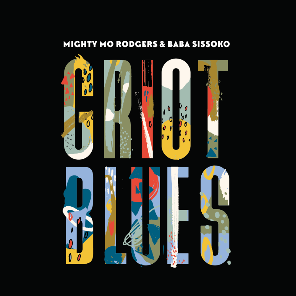 2017 Griot Blues